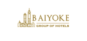BAIYOKE入驻手机移动共享充电宝