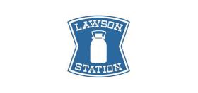 lawson station代理醒电共享充电宝