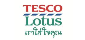 tesco lotus入驻手机充电宝共享